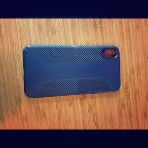Speck iPhone XS Max phone case